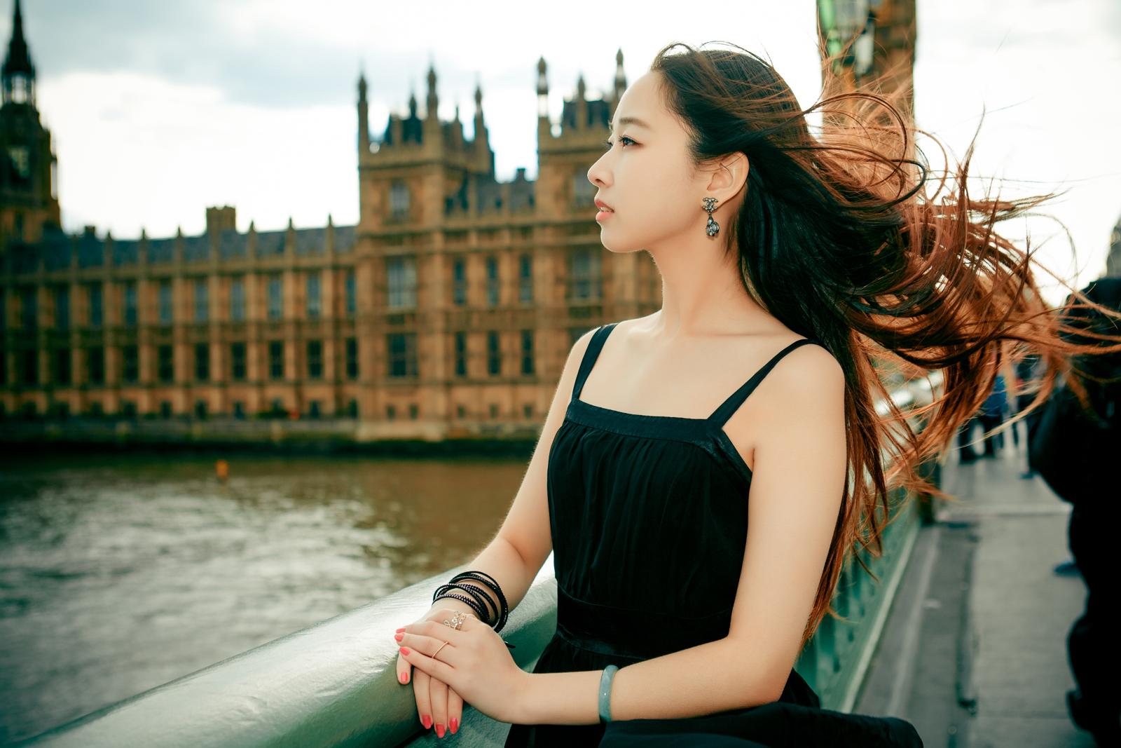 London Portrait Photography