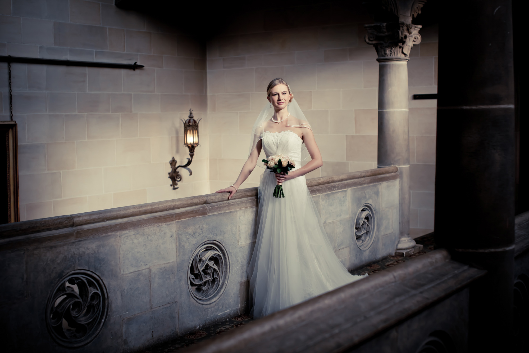 Wedding Photography at Ascot