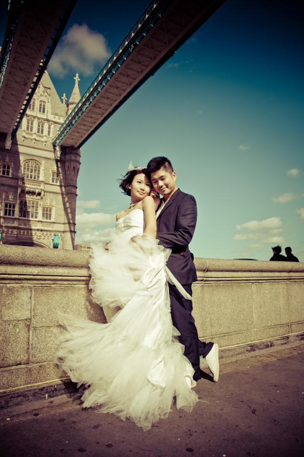 London Pre-wedding Photography